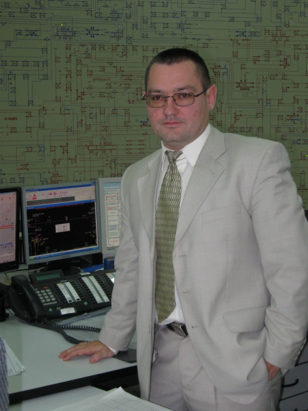 Александр Мальков