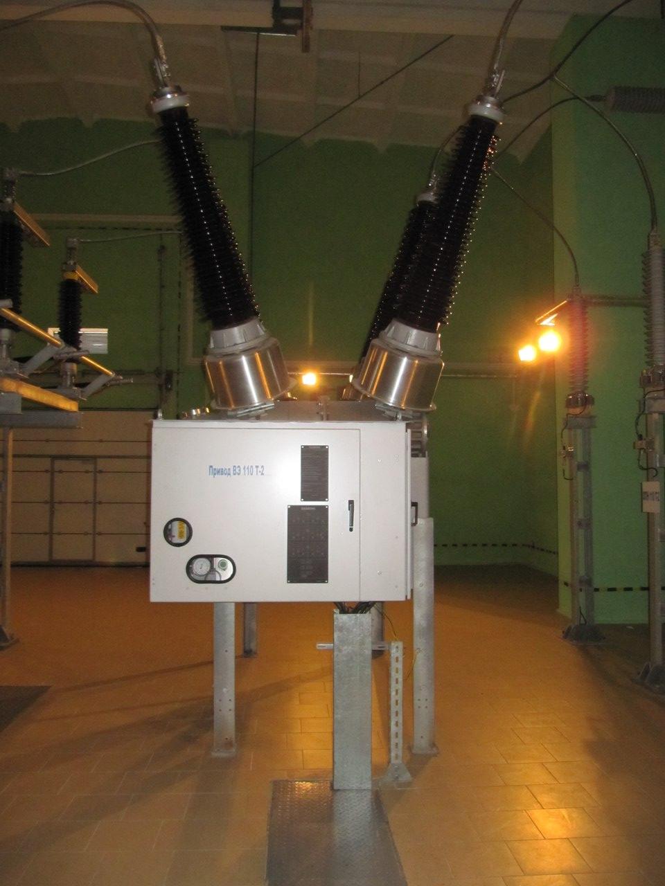 ВЭ-110