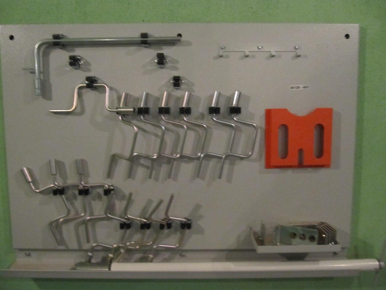 рукоятки Оперирования