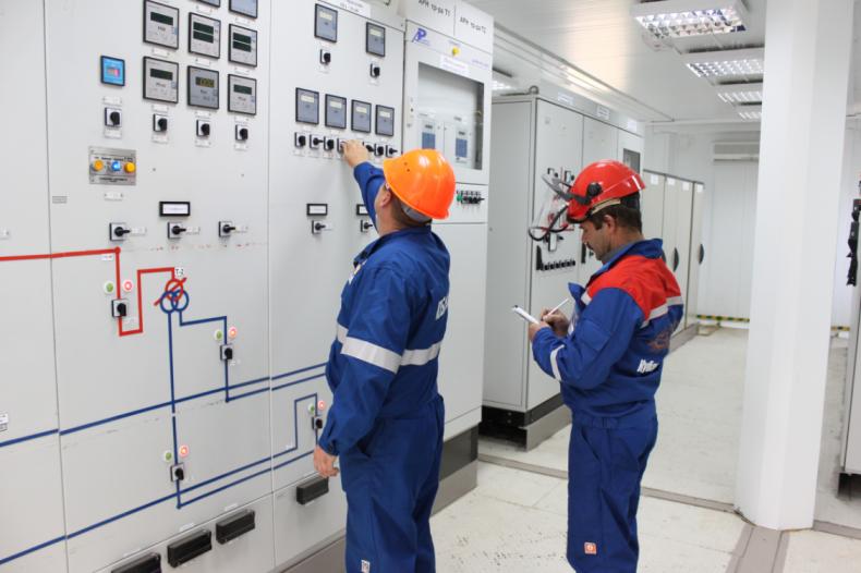Где работать в россии молодому энергетику