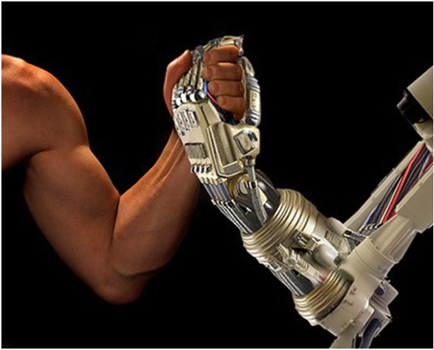 робот-система