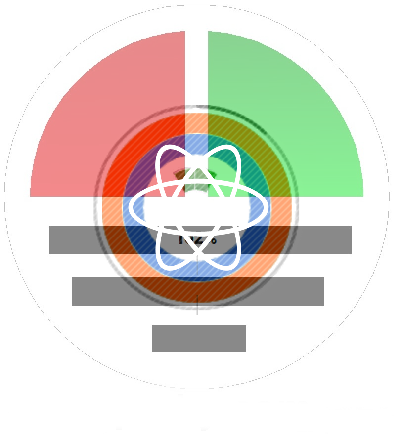 атомный значок
