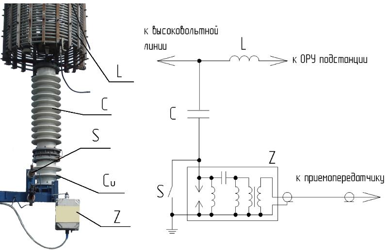 конденсатор